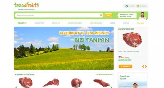 tazedirekt-b2b