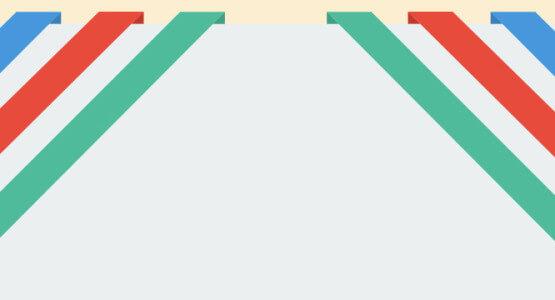 CSS ile köşe bantı (ribbon) yapımı