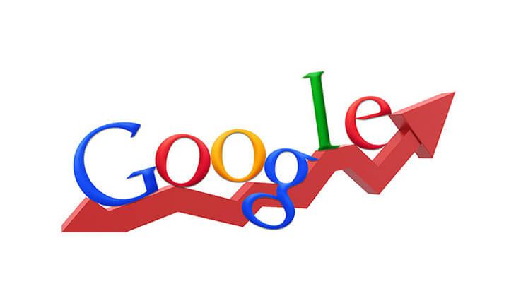 Google'ın sıralama kriterleri