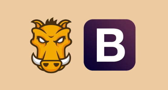 Bootstrap'i Grunt ile kullanma