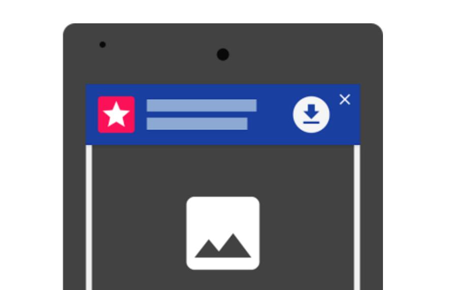 Google'dan mobil uygulama reklamları güncellemesi